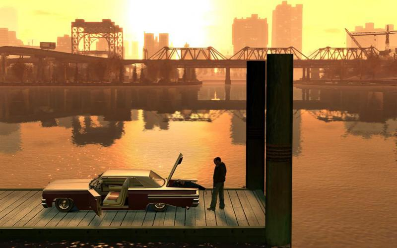 GTA 4 Çıkış Tarihi