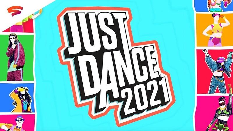Just Dance 2021 Çıkış Tarihi Açıklandı