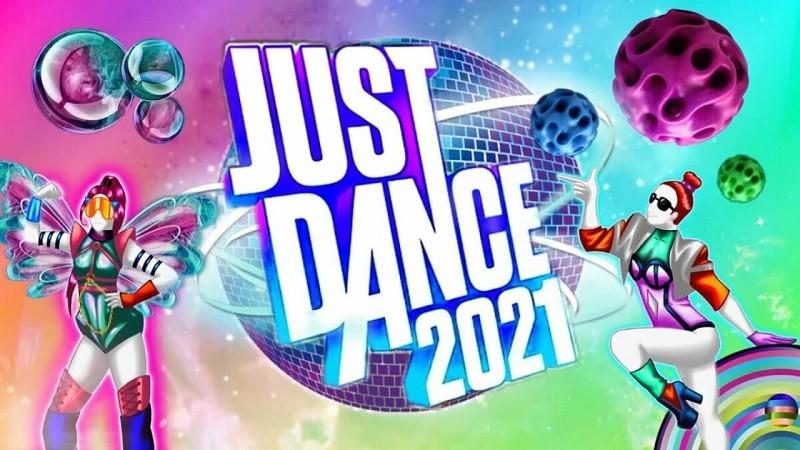 Just Dance 2021 Çıkış Tarihi Ne Zaman