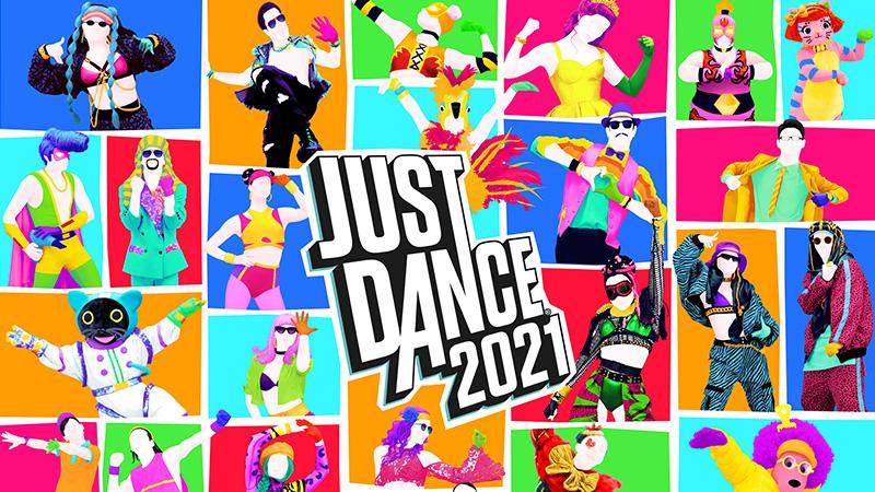 Just Dance 2021 Çıkış Tarihi