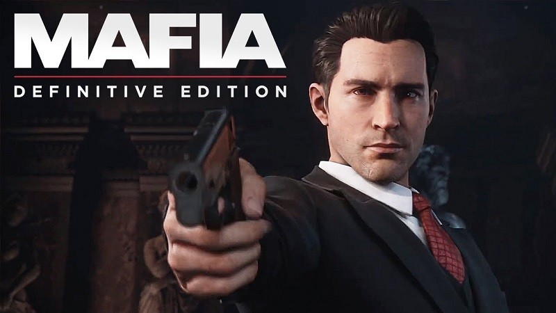 Mafia Definitive Edition Sistem Gereksinimleri
