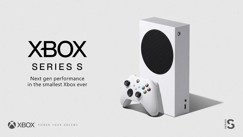 Xbox Series S Çıkış Tarihi Belli Oldu