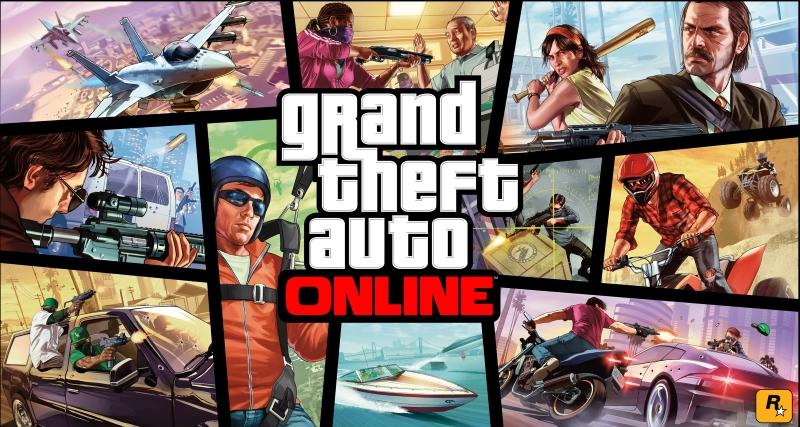 online oynanabilecek oyunlar gta 5