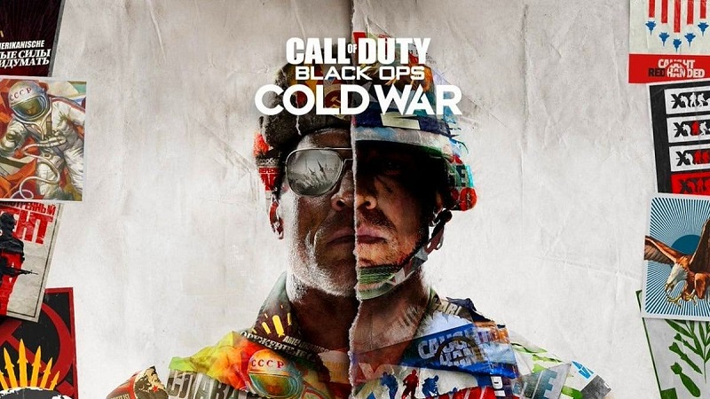 Black Ops Cold War Oynanış Videosu