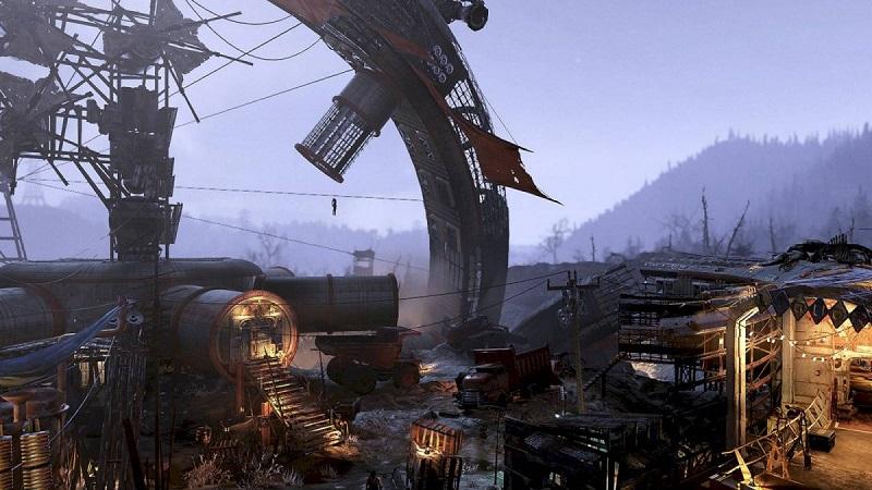 Fallout 76 Nedir
