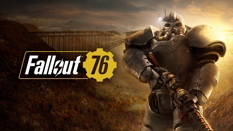 Fallout 76 Oyunu