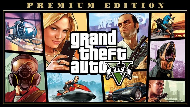 GTA 5 Gerçek Hayat Oyna