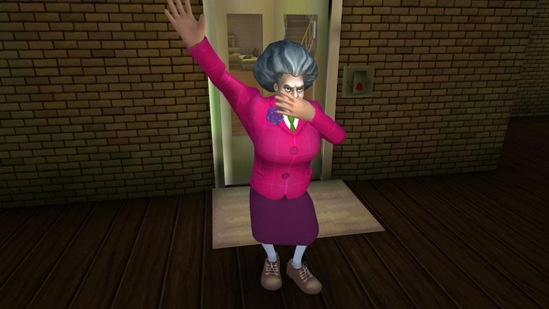 Scary Teacher 3D Oyunu Nedir