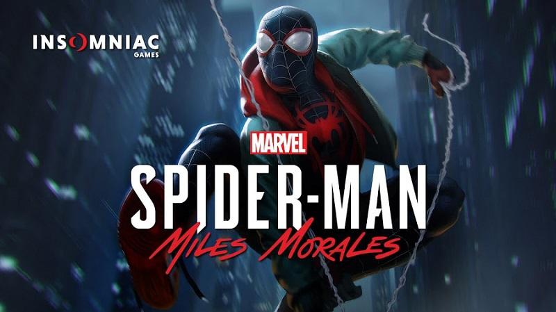 Spiderman Miles Morales Ne Zaman Çıkacak