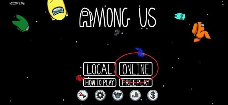 Among Us Oyununda Nasıl Arkadaş Eklenir