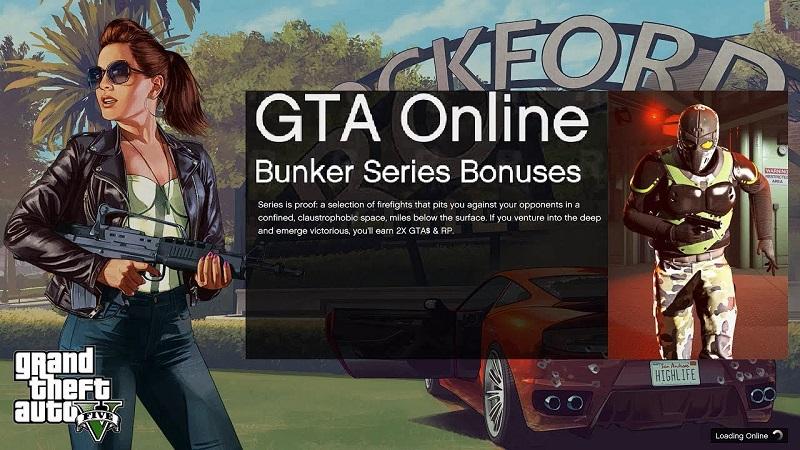GTA 5 Online nasıl girilir