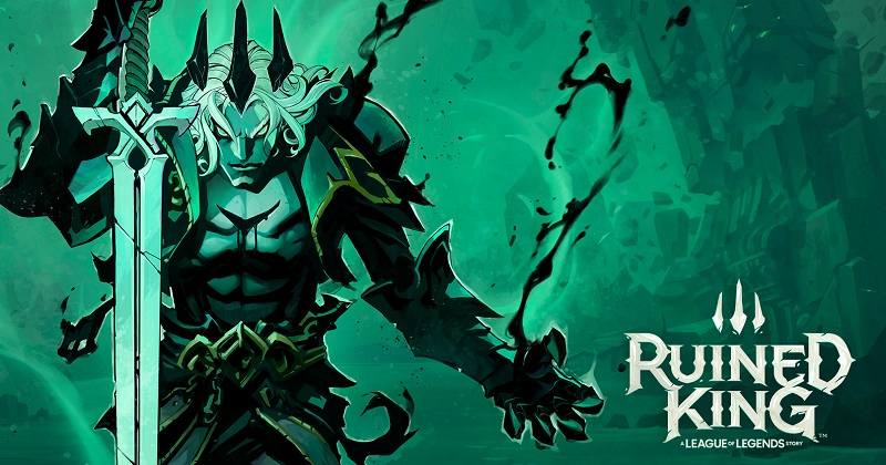 Ruined King A League of Legends Story Hakkında