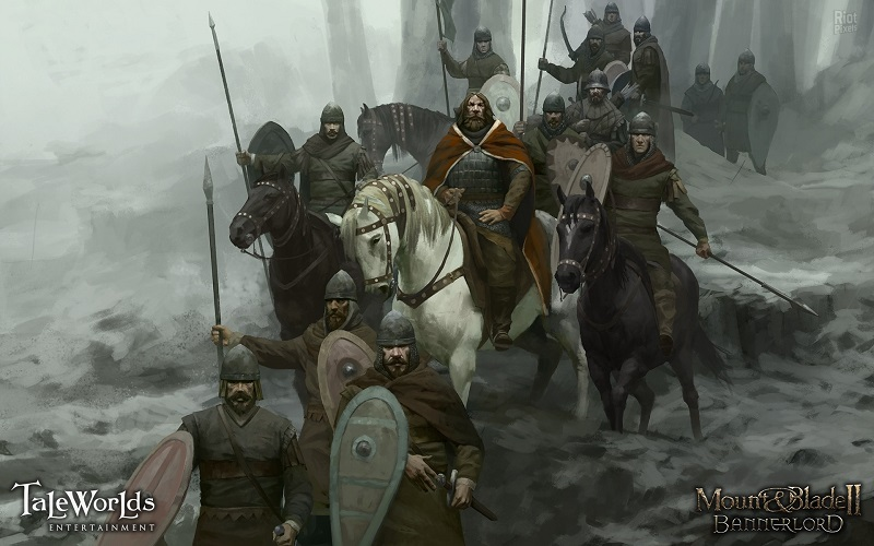 Warband krallık kurma
