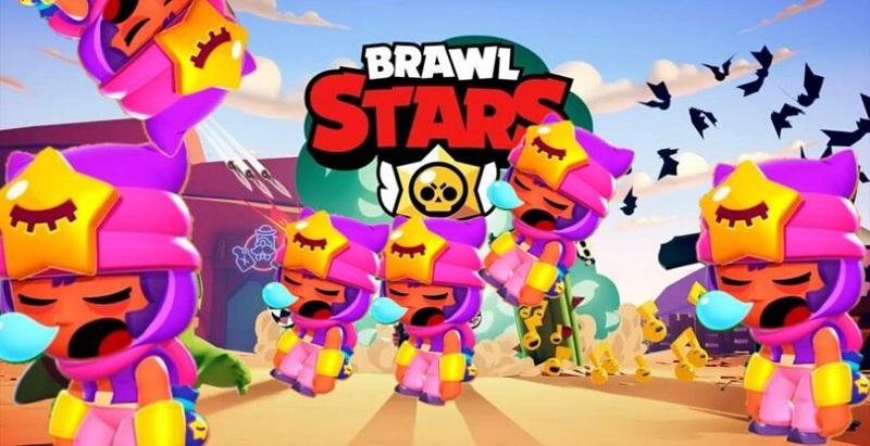 Brawl Stars karakter hilesi