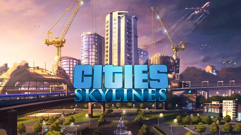Cities Skylines Türkçe yama