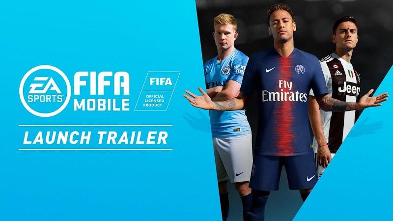 Fifa Mobile apk para hilesi 2020