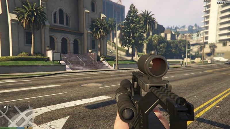 GTA 5 görev gelmiyor