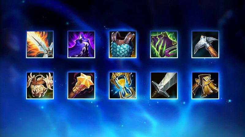 League of Legends 11.3 Yama Notları