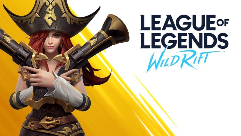 League of Legends Wild Rift Sistem Gereksinimleri Nedir
