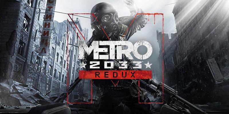 Metro 2033 Redux kaç GB?