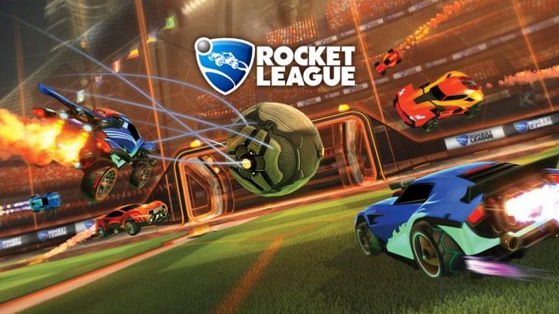Rocket League Türkçe yapma