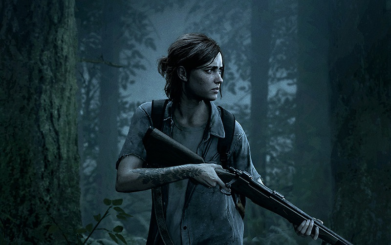 The Game Awards 2020 Ödül Alan Oyunlar