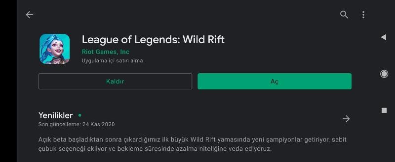 Wild Rift Nasıl İndirilir?