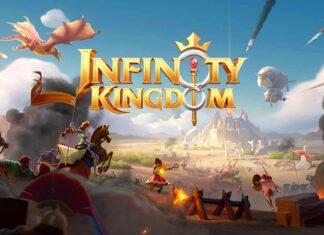 Infinity Kingdom ile sonsuzluğu keşfet