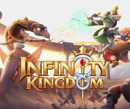 Infinity Kingdom ile sonsuzluk